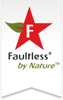 Faultless by Nature