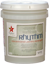 Rhythm Concentrated Laundry Detergent - 5 Gallon