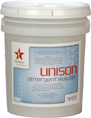 Unison Detergent Builder 5 Gallon